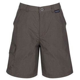 Regatta Sorcer Shorts Kids Tree Top